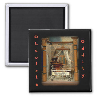 Imán de ObsoleteOddity # 4