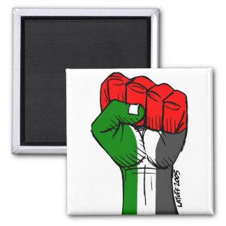 Imán de Palestina