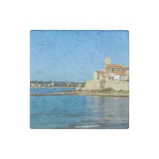 Imán De Piedra Antibes Francia