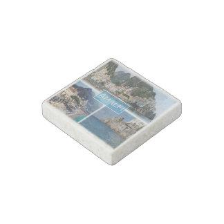 Imán De Piedra ÉL Italia - Campania - Amalfi -