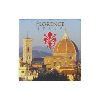 Imán De Piedra Florencia - Santa María del Fiore