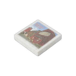 Imán De Piedra GB Escocia - Pitlochry - Blair-Athol-Dist