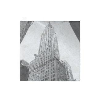 Imán De Piedra poca Nueva York