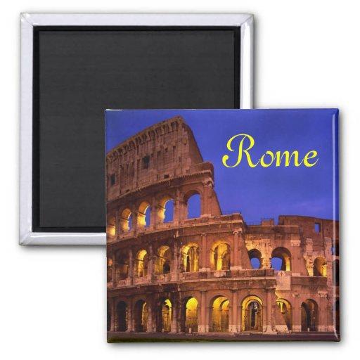 Imán de Roma