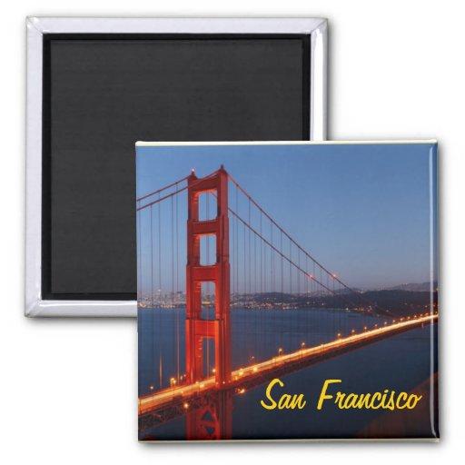 Imán de San Francisco