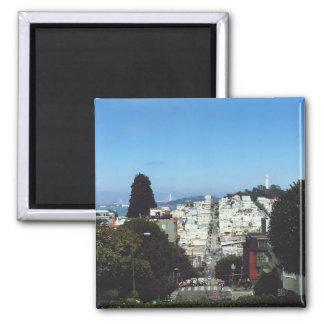Imán de San Francisco California