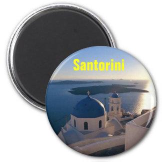 Imán de Santoriini