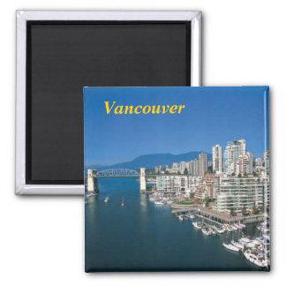 Imán de Vancouver