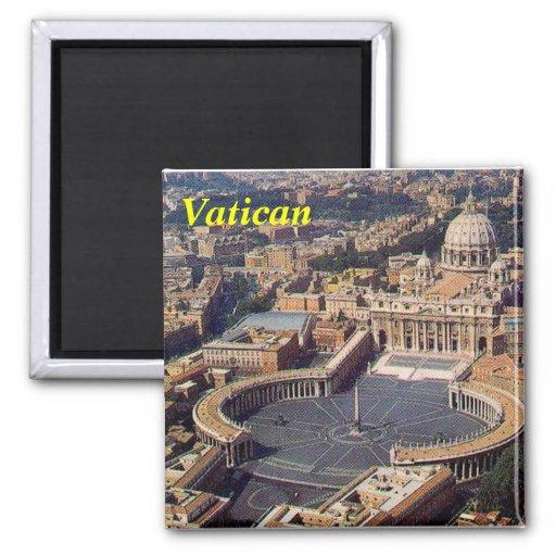 Imán de Vatican