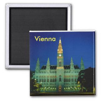Imán de Viena