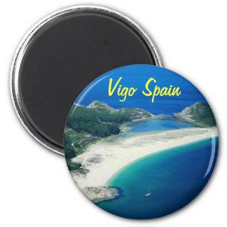 Imán de Vigo España
