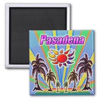 Imán del amor del verano de Pasadena