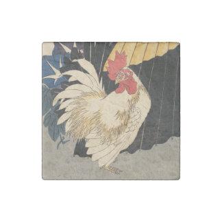 """Imán del """"gallo, del paraguas, y de las"""
