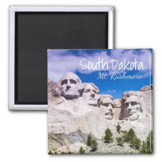 Imán del Mt Rushmore
