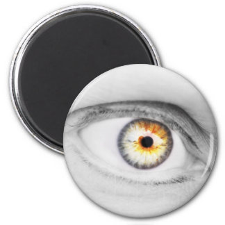 Imán del ojo