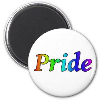 Imán del orgullo