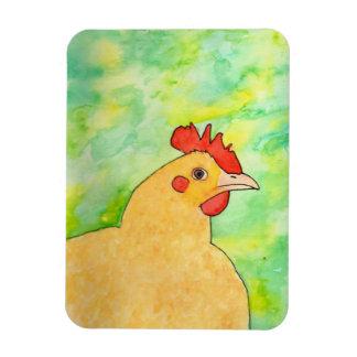 Imán del polluelo