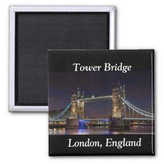 Imán del puente de la torre de Londres