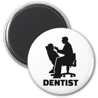 Imán Dentista