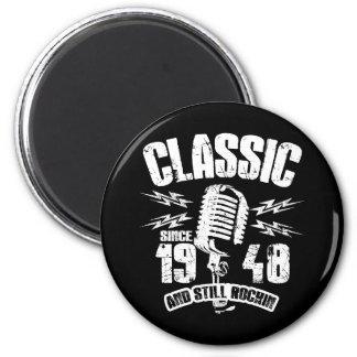 Imán Desde 1948 y todavía obra clásica Rockin