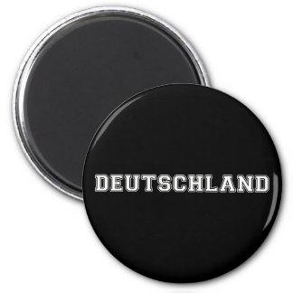 Imán Deutschland
