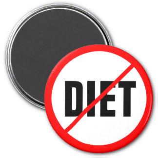 Imán ¡Dieta prohibida!
