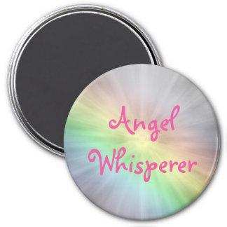 Imán Diseño del Whisperer del ángel