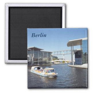 Imán Diversión de Berlín