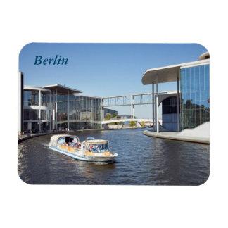 Iman Diversión de Berlín