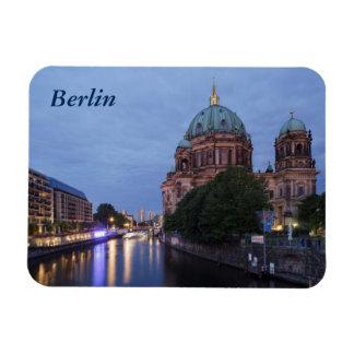 Iman Diversión y catedral del río en Berlín, Alemania