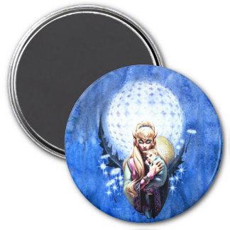 Imán Duende Madonna
