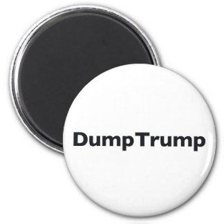 Imán DumpTrump