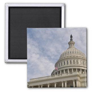 Imán Edificio de Capitol Hill en Washington DC