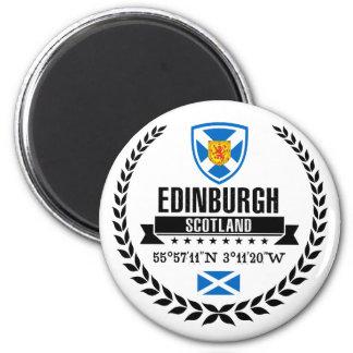 Imán Edimburgo