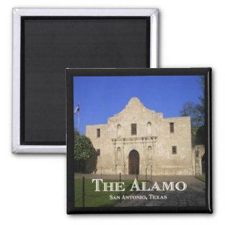 Imán El Álamo, San Antonio, Tejas