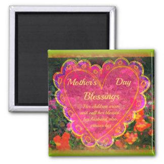 Imán El día de madre de las bendiciones