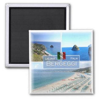 Imán ÉL Italia # Liguria - Bergeggi -