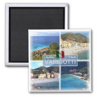 Imán ÉL Italia # Liguria - Varigotti -