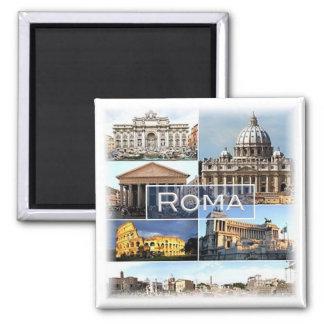 Imán ÉL * Italia - Roma - Roma Italia