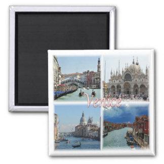 Imán ÉL * Italia - Venecia