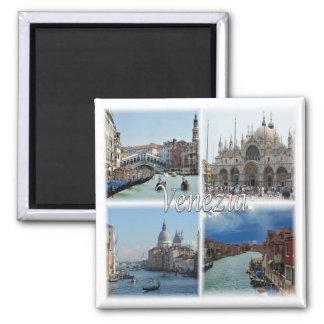 Imán ÉL * Italia - Venezia