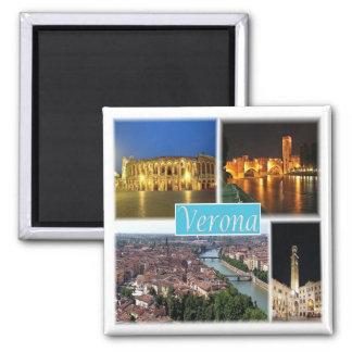 Imán ÉL * Italia - Verona
