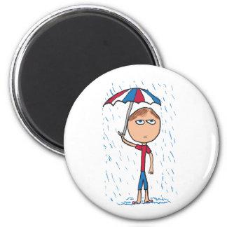 Imán El llover