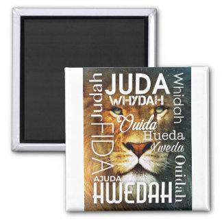 Imán El reino de Judah