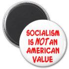 Imán El socialismo no es un valor americano