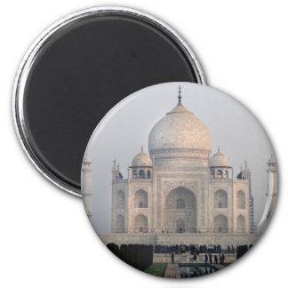 Imán El Taj Mahal