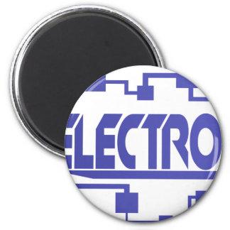 Imán Electrónica