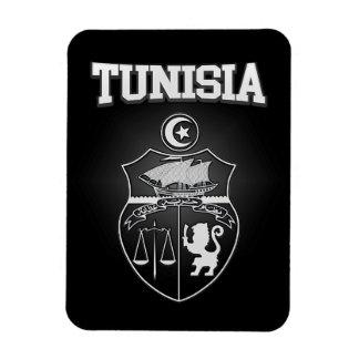 Iman Emblema de Túnez