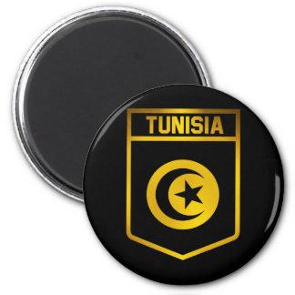 Imán Emblema de Túnez