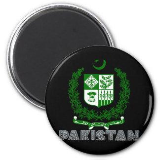 Imán Emblema paquistaní